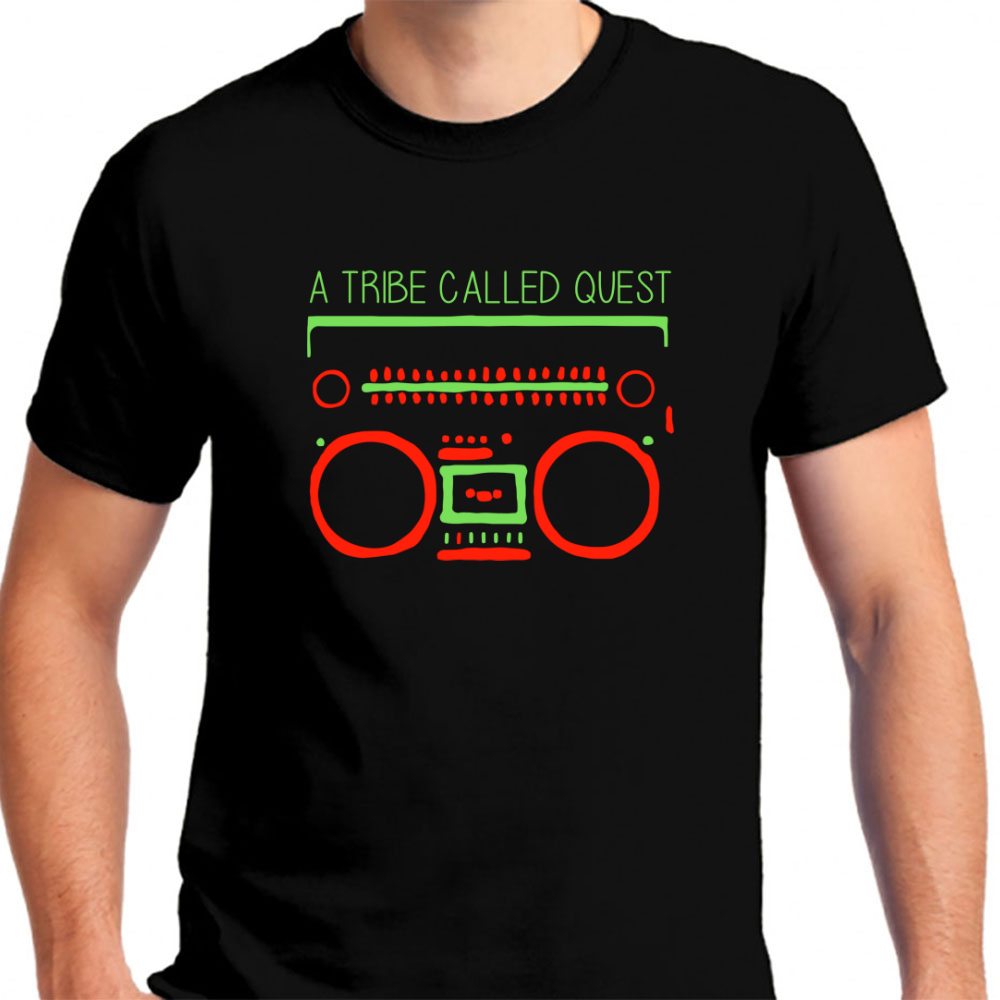A Tribe Called Quest - Mens T-Shirt