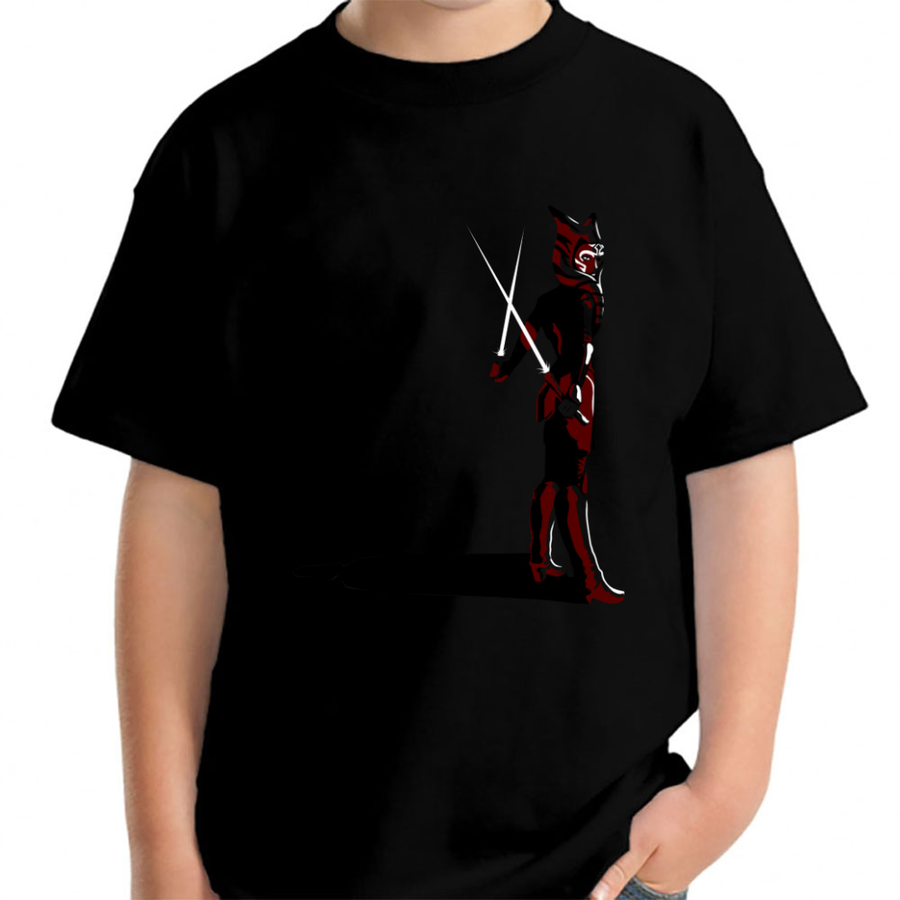 Ahsoka Tano Young T-Shirt