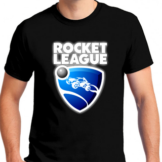 Rocket League - Mens T-Shirt