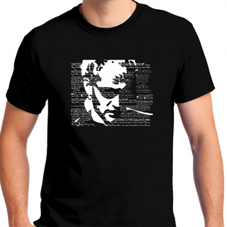 Layne Staley 'junkhead' Tee - Mens T-Shirt
