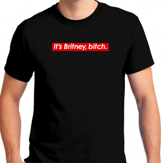 It's Britney, Bitch - Mens T-Shirt