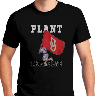 Plant That Flag - Mens T-Shirt
