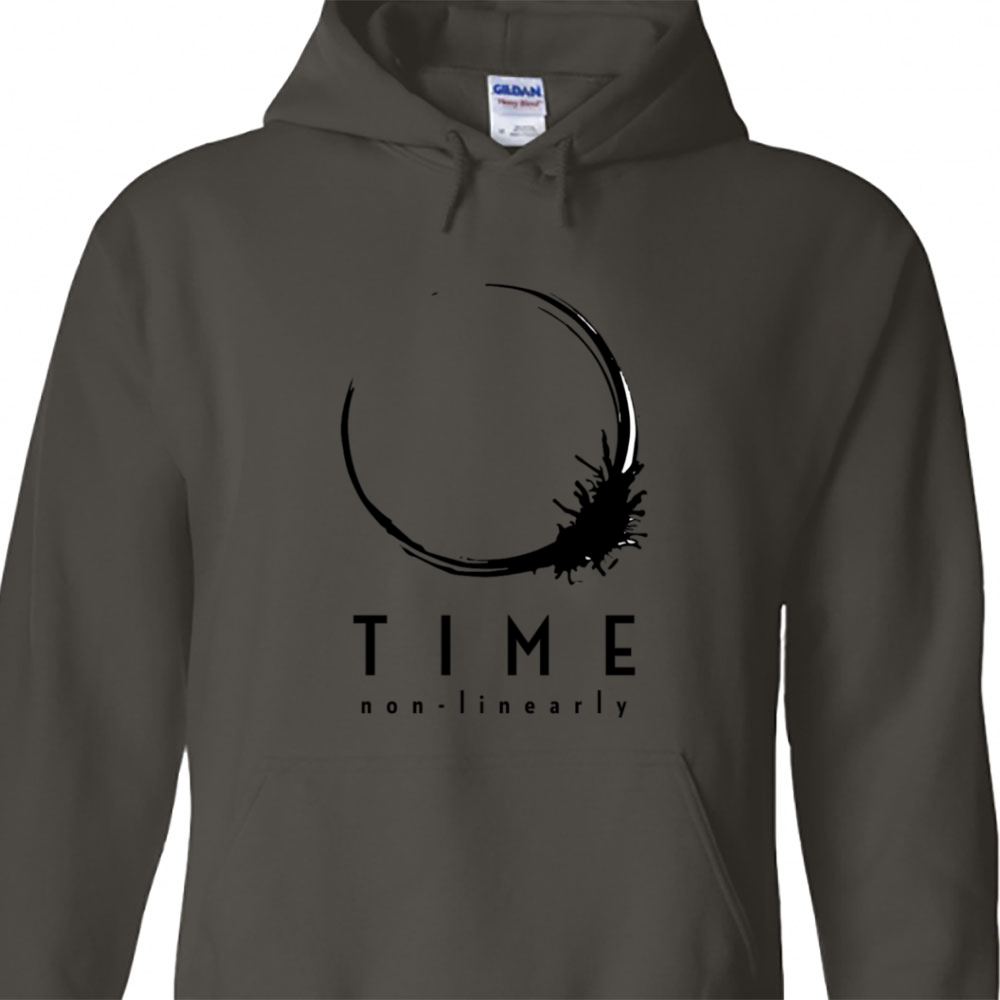 Arrival Movie Heptapod Language Hoodie