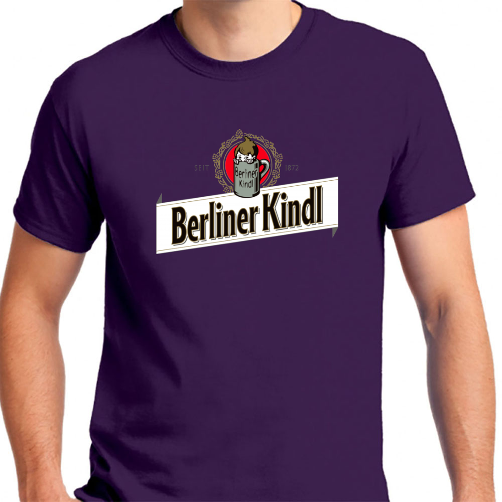 Berliner Kindl - Mens T-Shirt