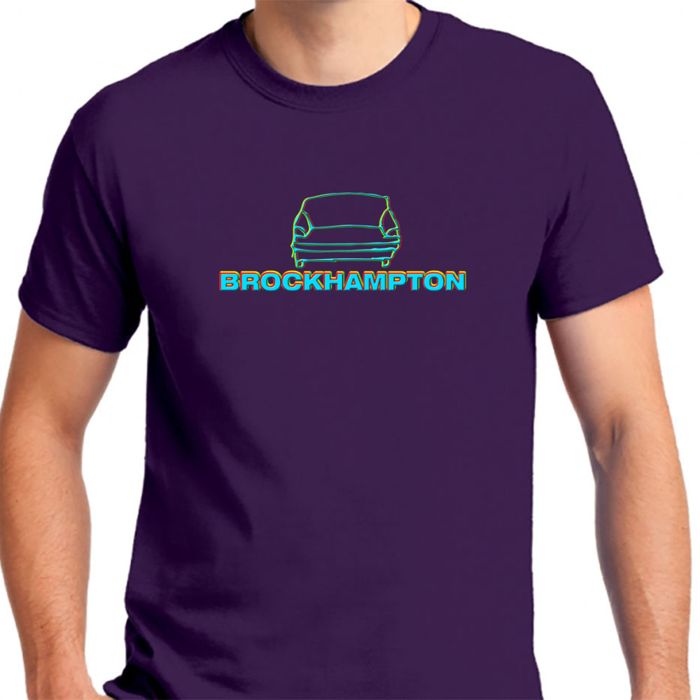 Brockhampton - Mens T-Shirt