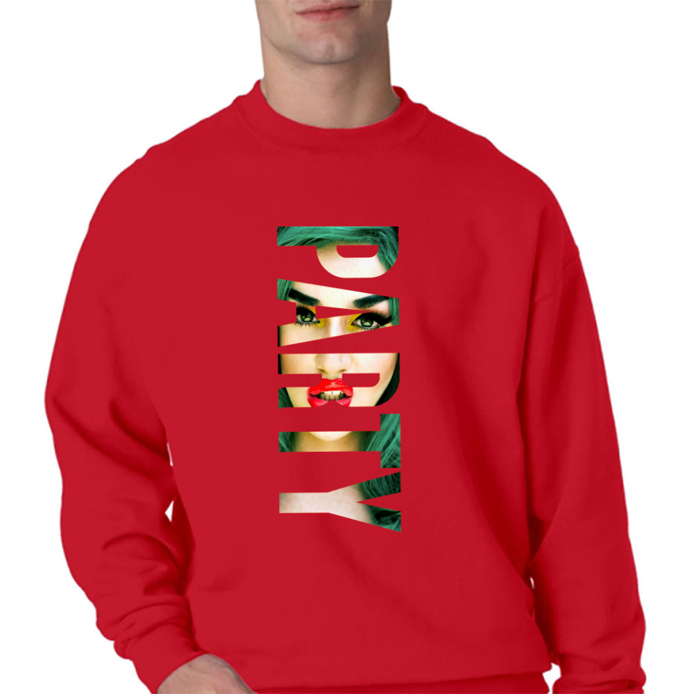 Adore Delano - Party Crewneck Sweatshirt