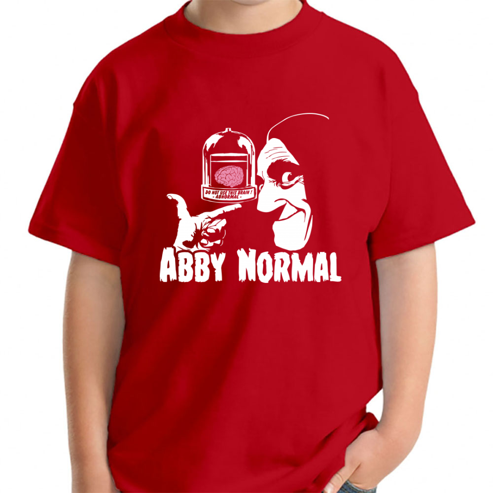 Abby Normal Young T-Shirt