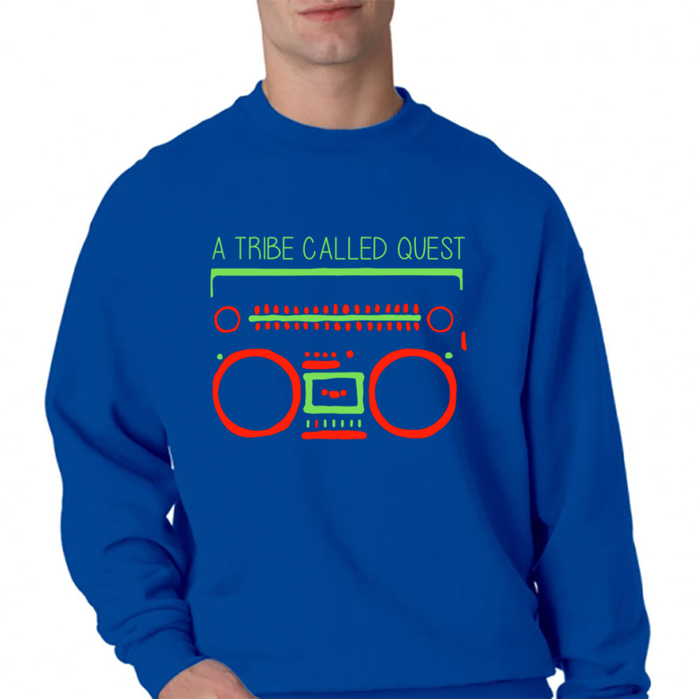A Tribe Called Quest Crewneck Sweatshirt