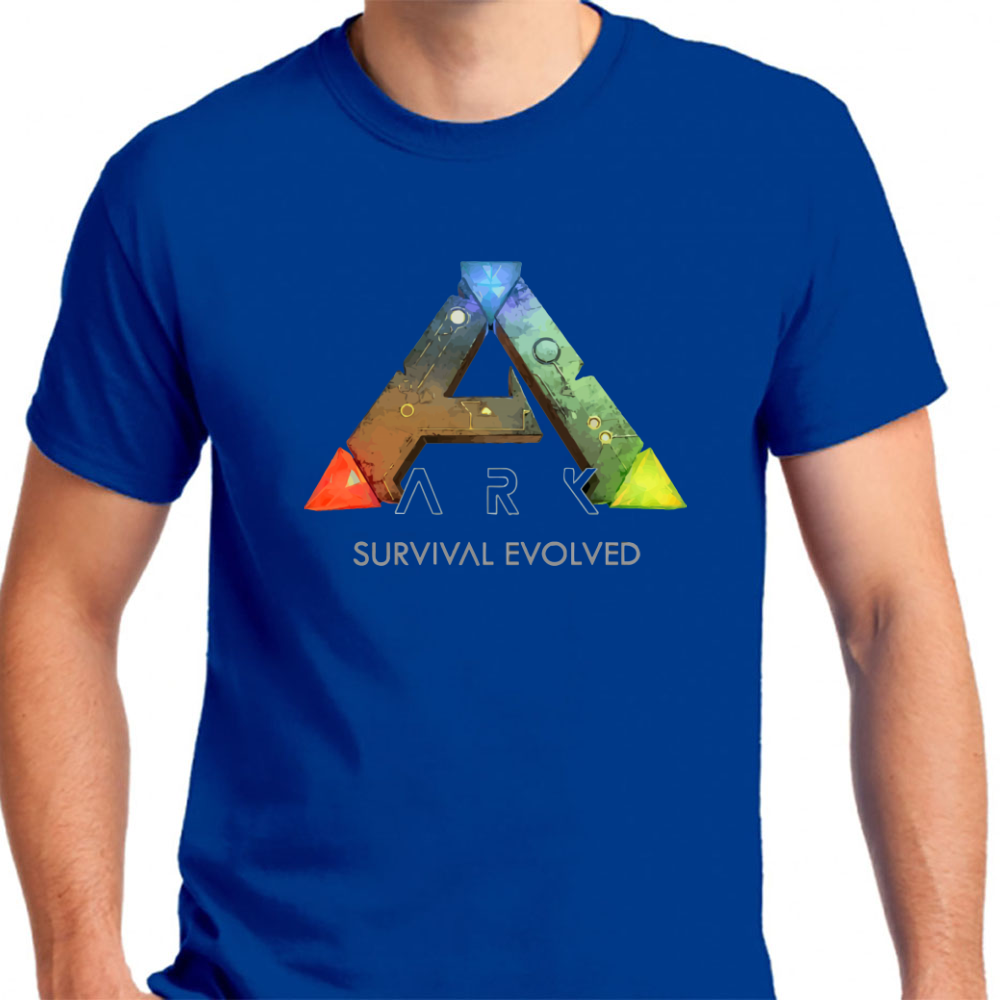 Ark Survival Evolved - Mens T-Shirt
