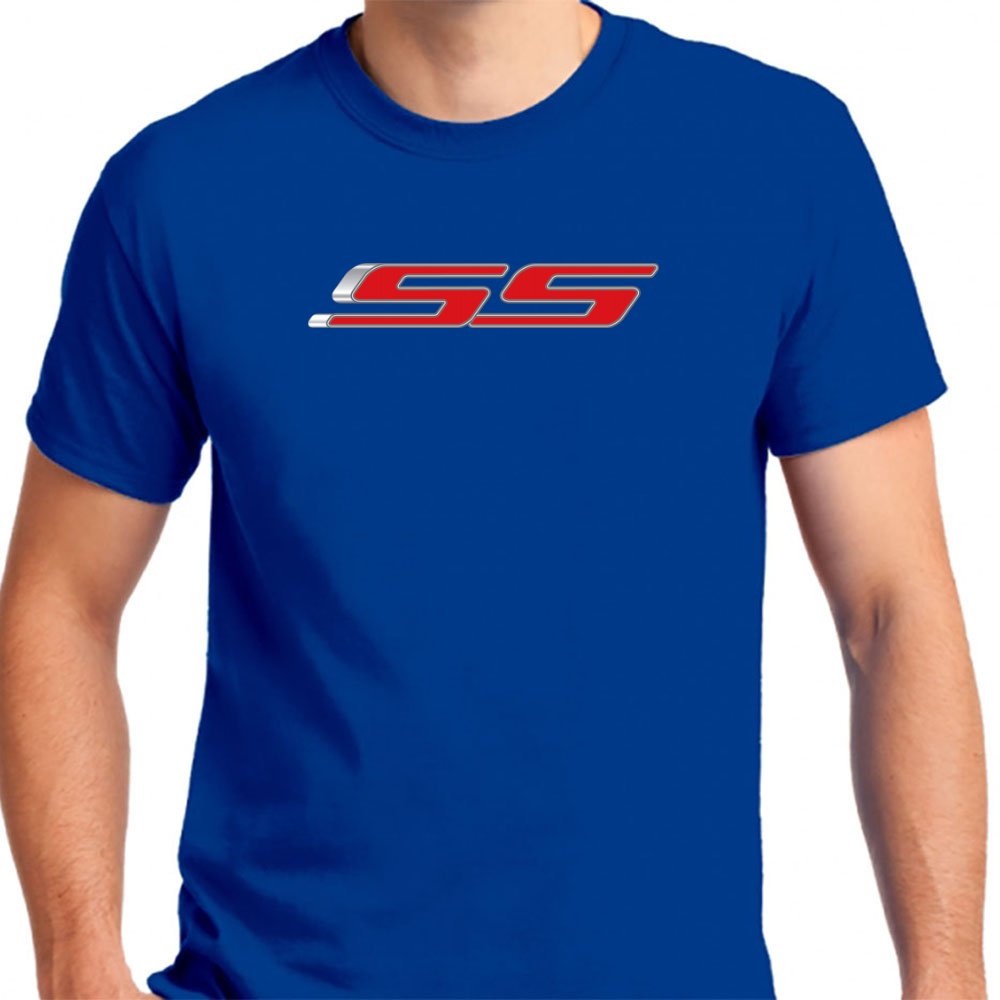 2014 Chevrolet Camaro Ss - Mens T-Shirt