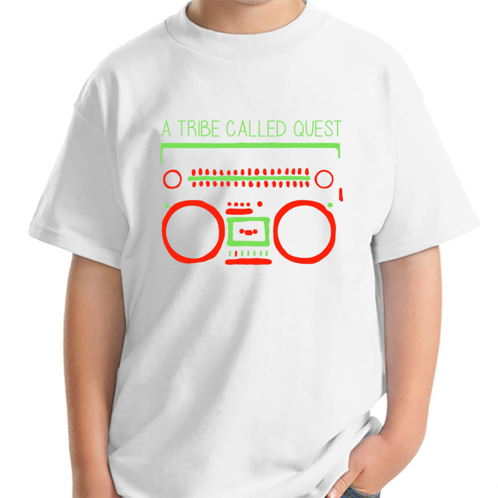 A Tribe Called Quest Young T-Shirt