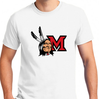 Miami Redskins - Mens T-Shirt