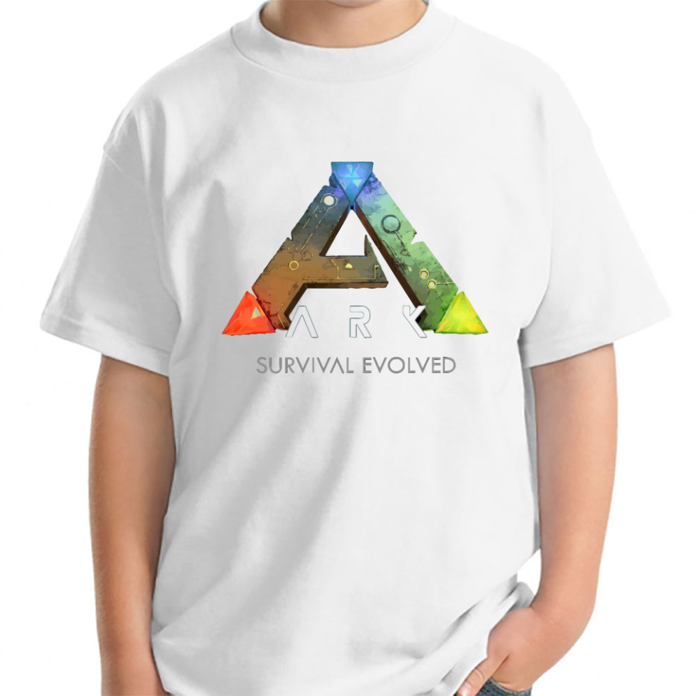 Ark Survival Evolved Young T-Shirt