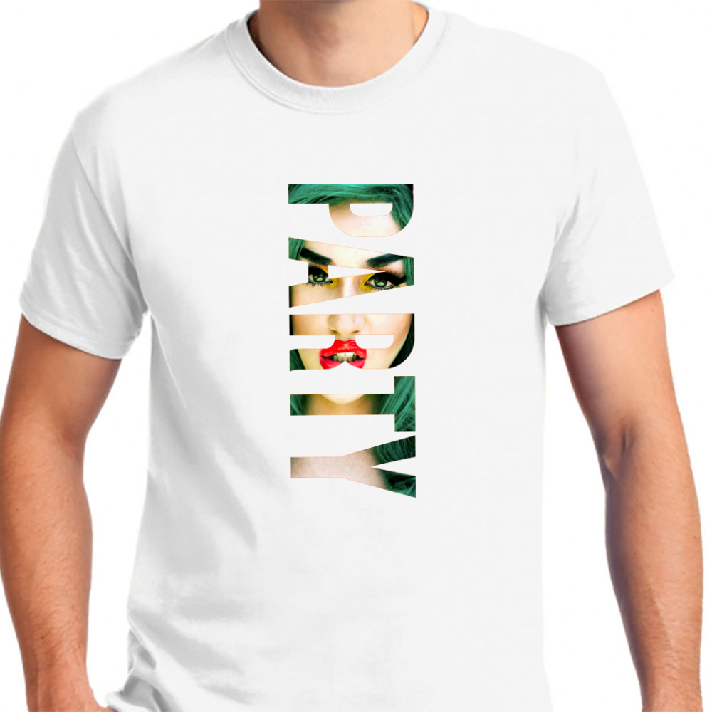 Adore Delano - Party - Mens T-Shirt