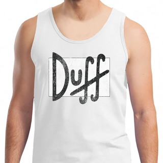 Duff Beer - Mens Tank Top