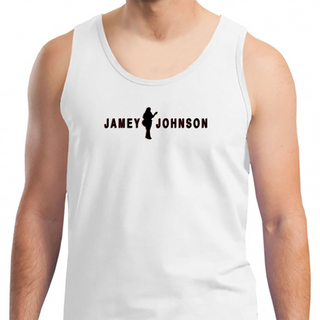 Jamey Johnson Tour 2016 - Mens Tank Top