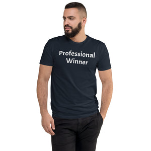 Professional Winner T-shirt
