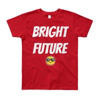 Bright Future Youth Short Sleeve T-Shirt