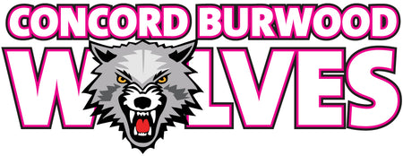 Concord Burwood Wolves Merchandise
