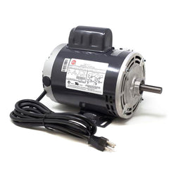Mr. Deburr DB300 3/4 Horsepower, Single Phase Motor