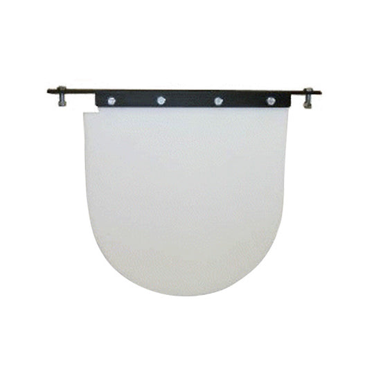 Tank Divider for Mr. Deburr DB300 (3 Cubic Foot) Machine