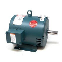 Mr. Deburr DB600 3 Phase, 3 HP Replacement Motor