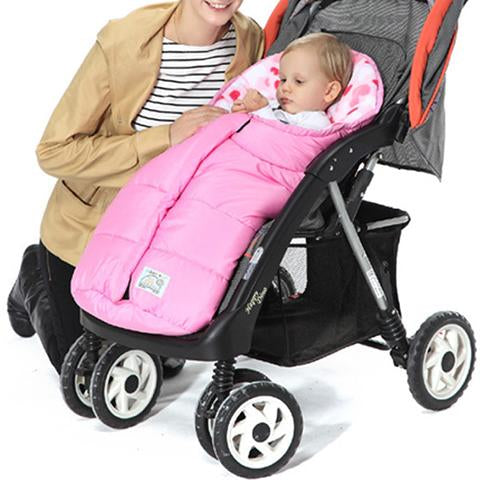 Baby Sleepsacks - Autumn Winter Warm Waterproof Baby Sleepsacks