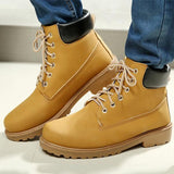 Shoes - New Autumn Winter British Style Fashion Boots
