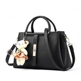 Bags - Ladies Fashion Little Bear Handbags