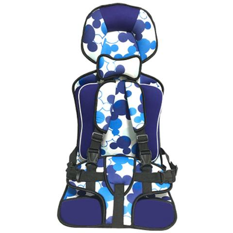 Kids Seat Belt - Portable Kids Safety Car Seat Vest