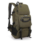 Backpacks - Large Capacity Multifunctional Outdoor Mountaineering Bag