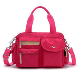 Handbags - Waterproof Nylon Light Casual Handbags