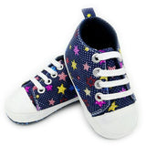 Baby Shoes - Baby Anti-slip Canvas Shoes