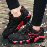 Shoes - Lovers Breathable Autumn Air Max Sports Shoes