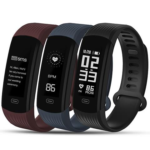 Smartband - Quick Recharge Fitness Tracker Smartband