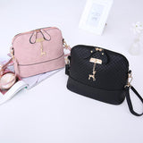 Bags - Deer Toy Shell Shape Fashion Mini Bag