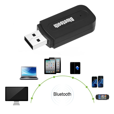 Consumer Electronics - Mini bluetooth Music Audio Receiver