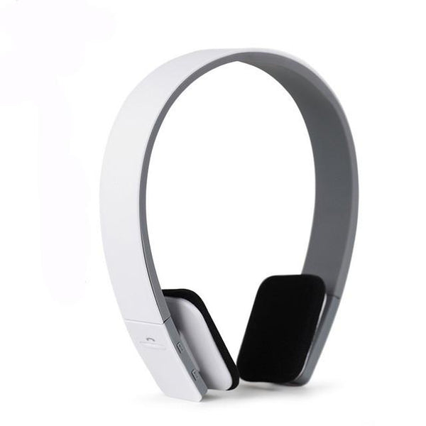 Earphone - Wireless Bluetooth On-Ear Earphones