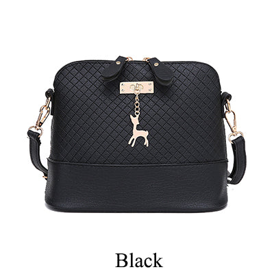 Bags - New female bag quality pu leather soft face