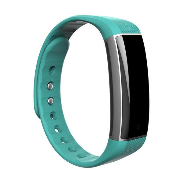 Smart Bracelet - Bluetooth 4.0 Heart Rate Monitor Wristband