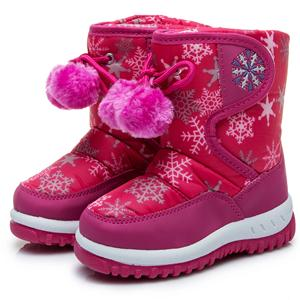 Boots - Pure Cotton Warm And Comfortable Boots