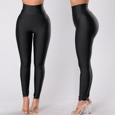 Pants - Newest Hot Women Fitness High Waist Leggings