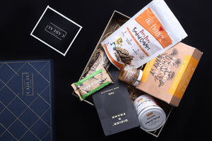 Food Companion Hamper