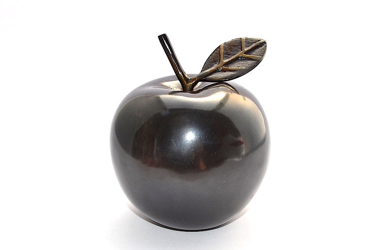 APPLE LEAF ALUMINIUM