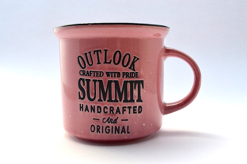 OUTLOOK MUG