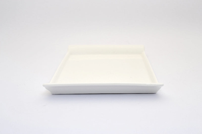 CLASSIC SQUARE SERVING PLATE