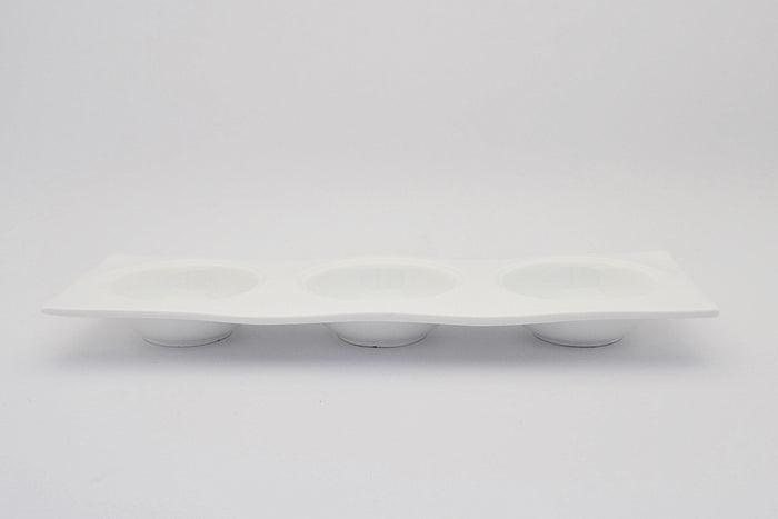 VINTAGE SERVING DISH FOR SET
