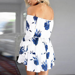 Aline Mini Dress