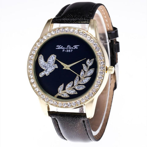 Fashion lovers' Watch