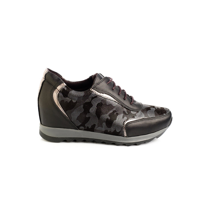 PANTOFI CASUAL DAMA BLACK BEAUTY